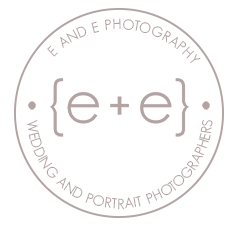E+E  Photography logo